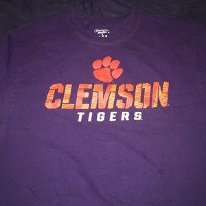 Clemson T-shirt